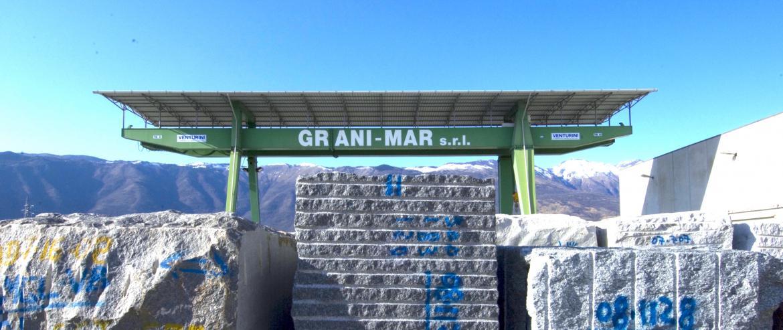 Grani-Mar trasformazione della pietra - Foto 6