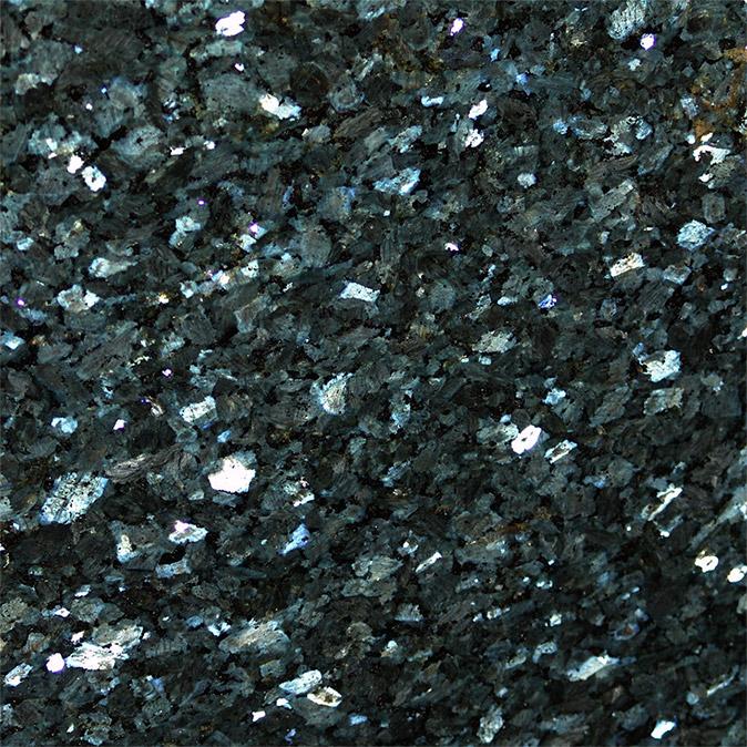 Granito Emerald Pearl