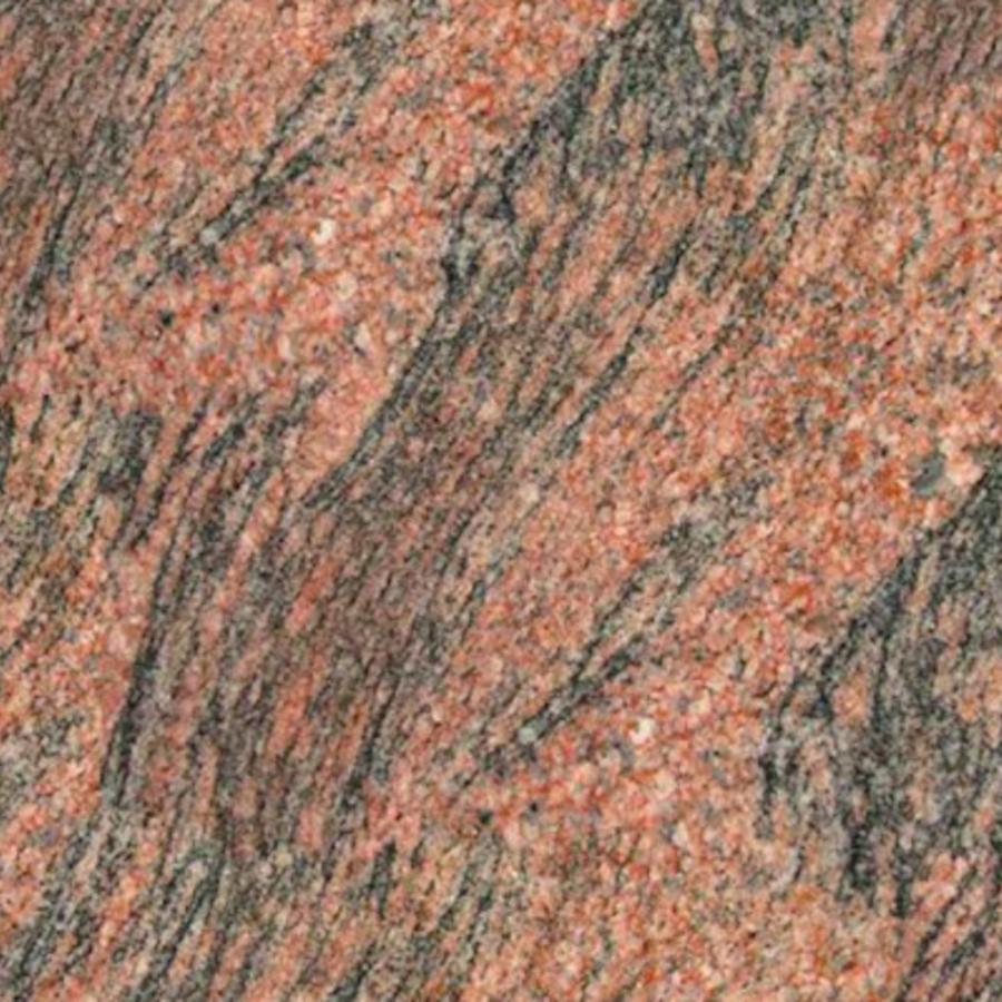 Granito Tiger Red