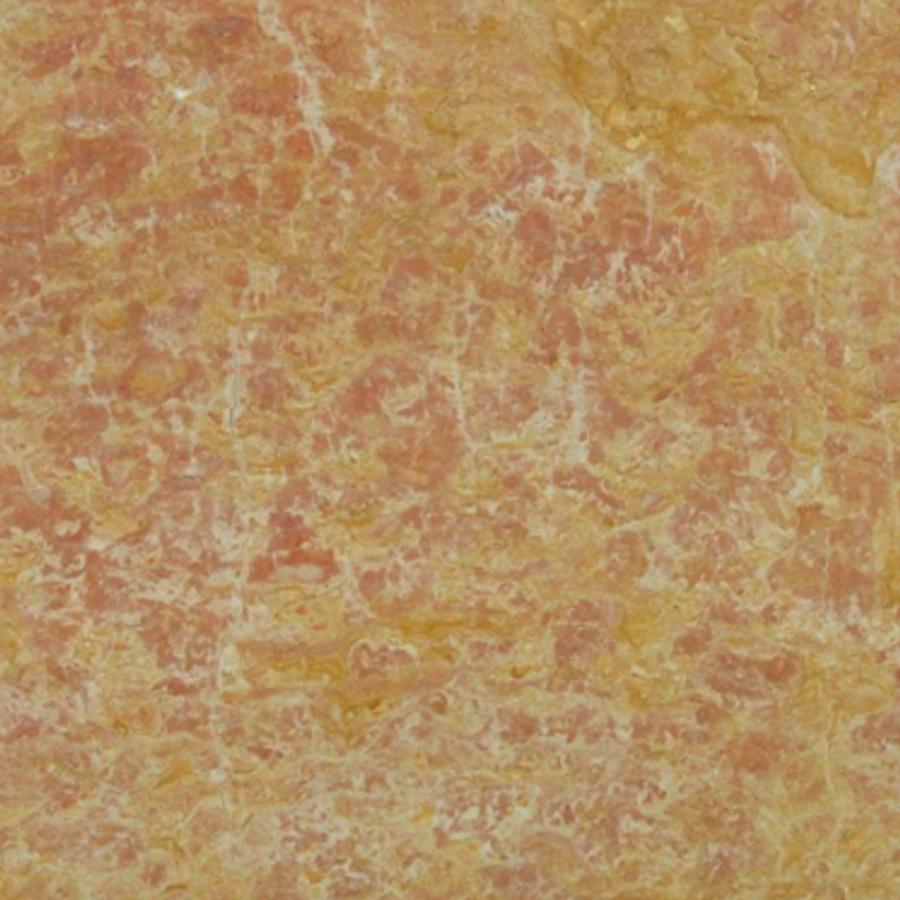 marmo Giallo reale rosato