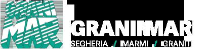 Grani-Mar lavorazione marmi e graniti Logo