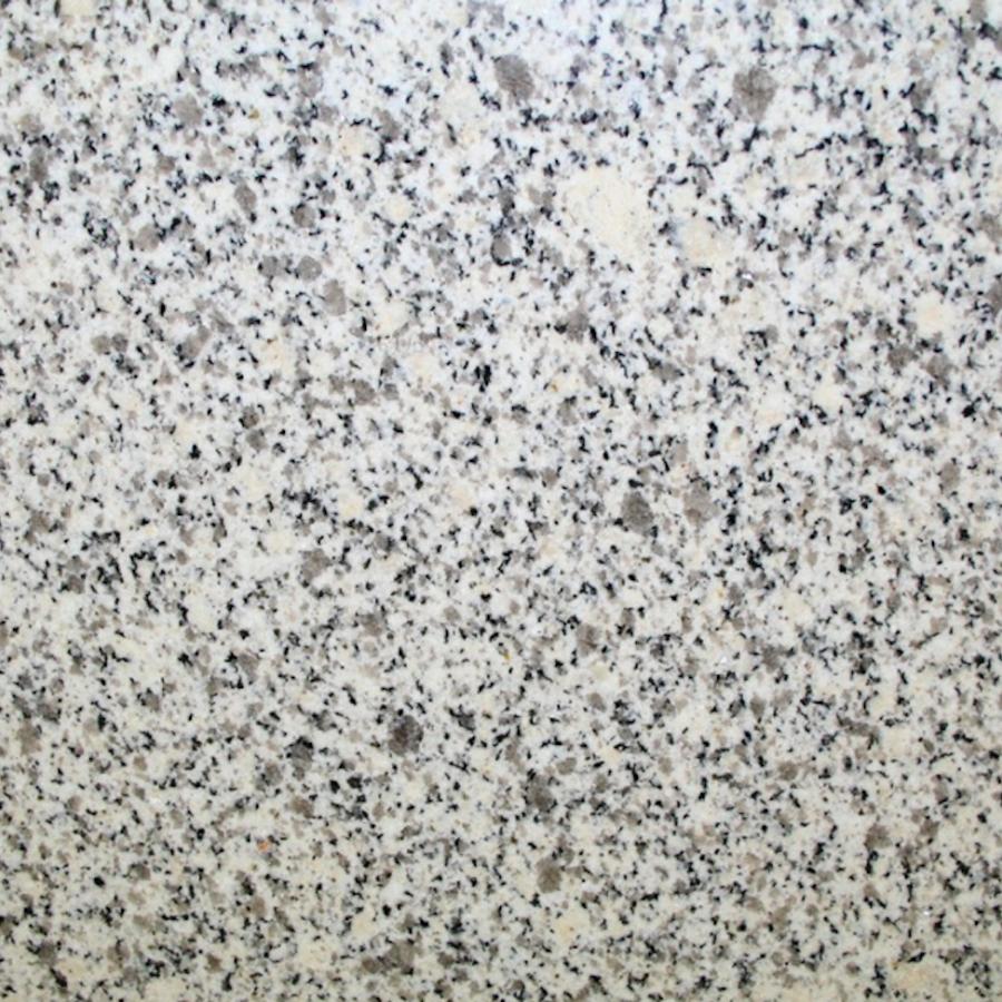 Granito Silver White
