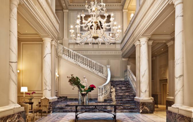 Le nostre realizzazioni - Hotel Symfony